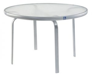 """48"""" ADA Dining Table-0"""