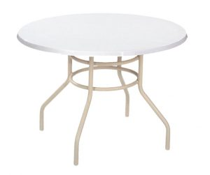 """1242 42"""" Dining Table-0"""