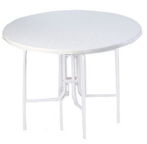"""436 - 36"""" Dining Table-0"""