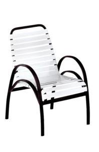 5009 - Celebration Stacking Sitting Chair-0