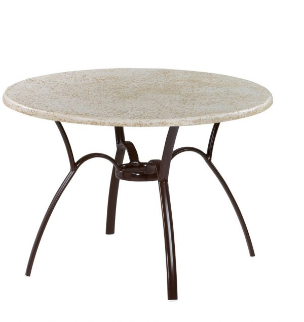 "5242 - 42"" Dining Table-0"