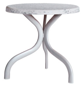"""5018M - 18"""" End Table-0"""