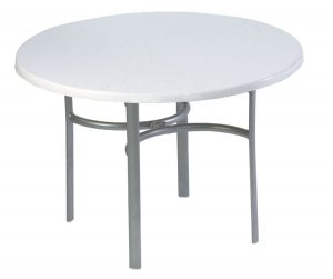 "5542 42"" Dining Table-0"