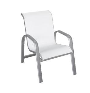 5709 - Aruba Stacking Sitting Chair - New Design-0