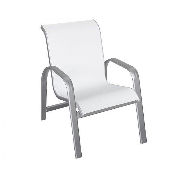 5709 - Aruba Stacking Sitting Chair - New Design-0