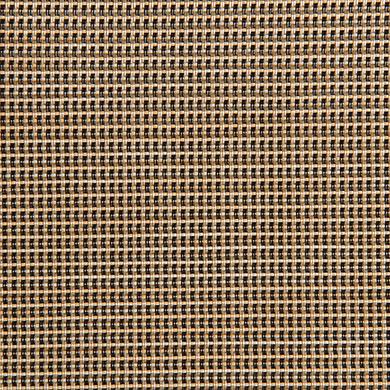 1421 Straw Mat Cognac Fabric (Grade A)-0