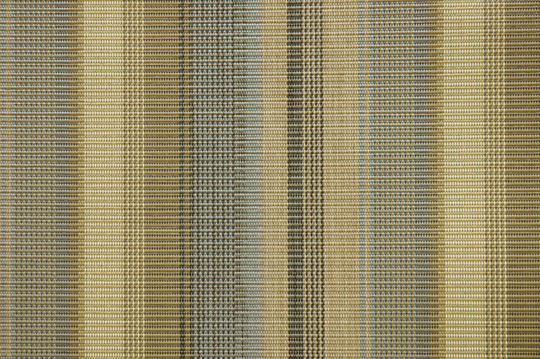 912 Chambray Stripe Fabric (Grade B)-0
