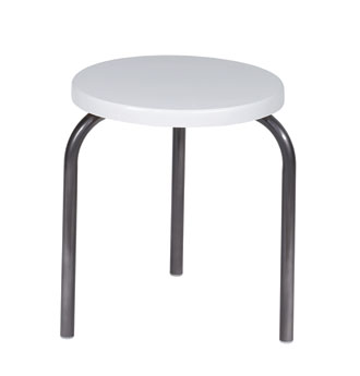 "416 16"" Stacking End Table-0"