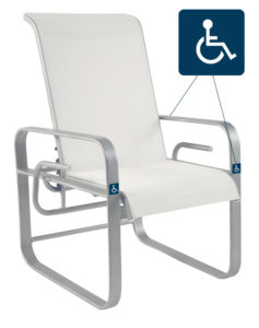10FXSL Adagio Adjustable Chair-696