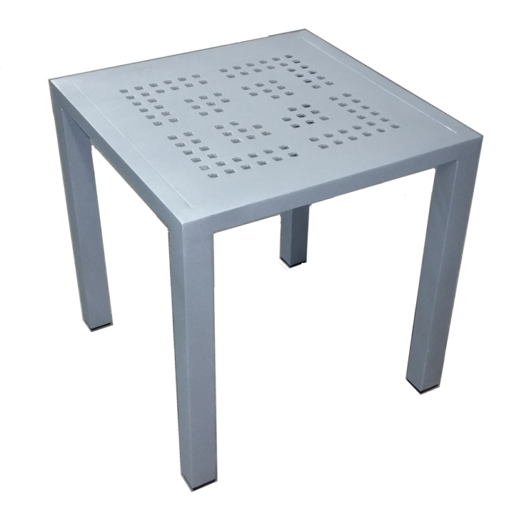 """11TXBAL - 18"""" Soho Side Table-429"""