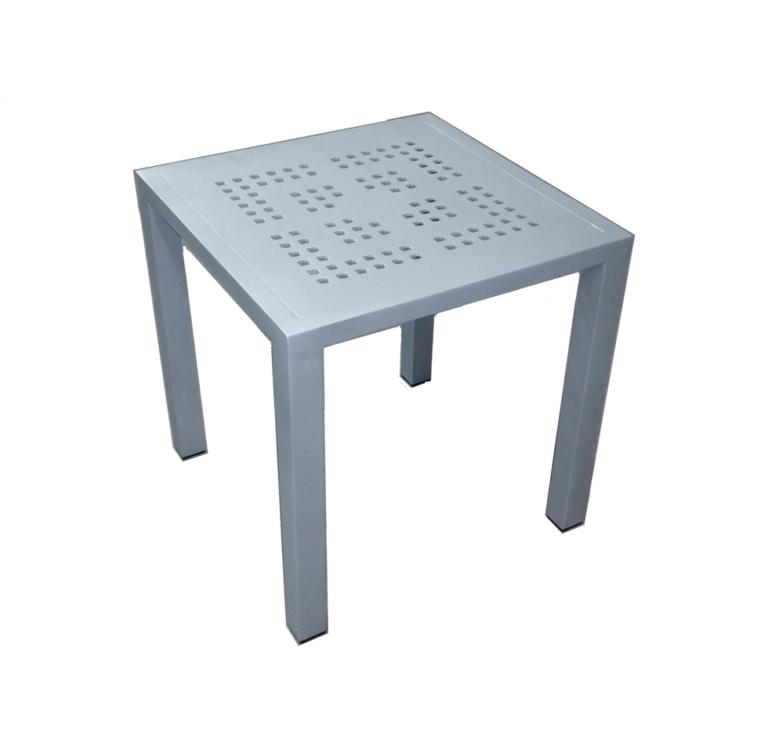 """11TXBAL - 18"""" Soho Side Table-0"""