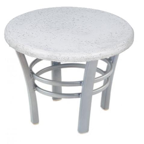 "3TXBF - 22"" End Table-0"