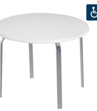 """10TXQF 48"""" Adagio Dining Table-0"""