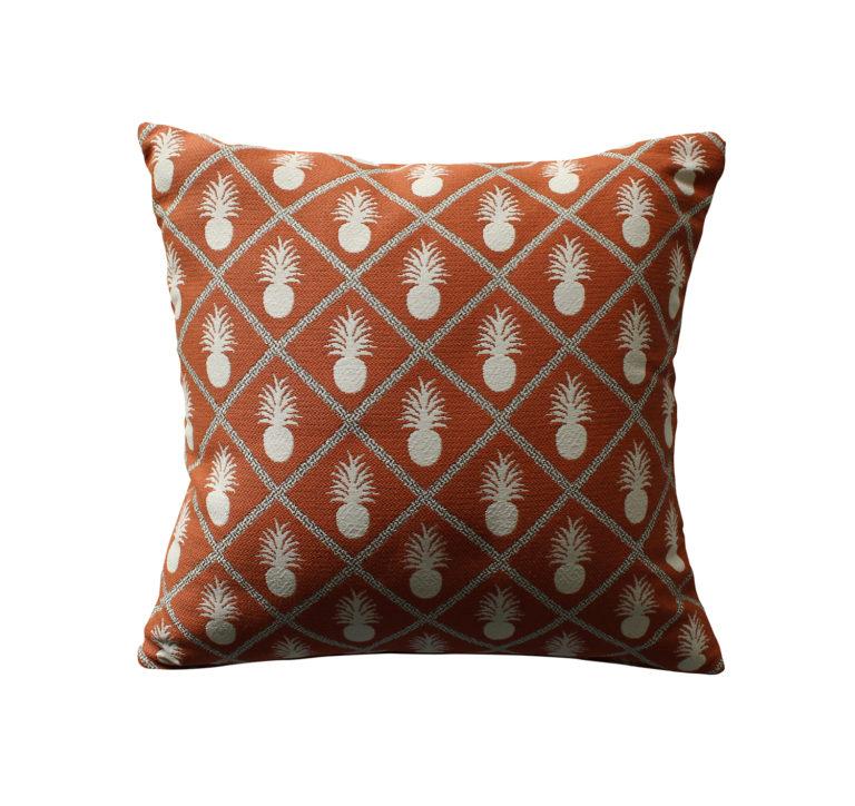 "16"" Square Throw Pillow-566"