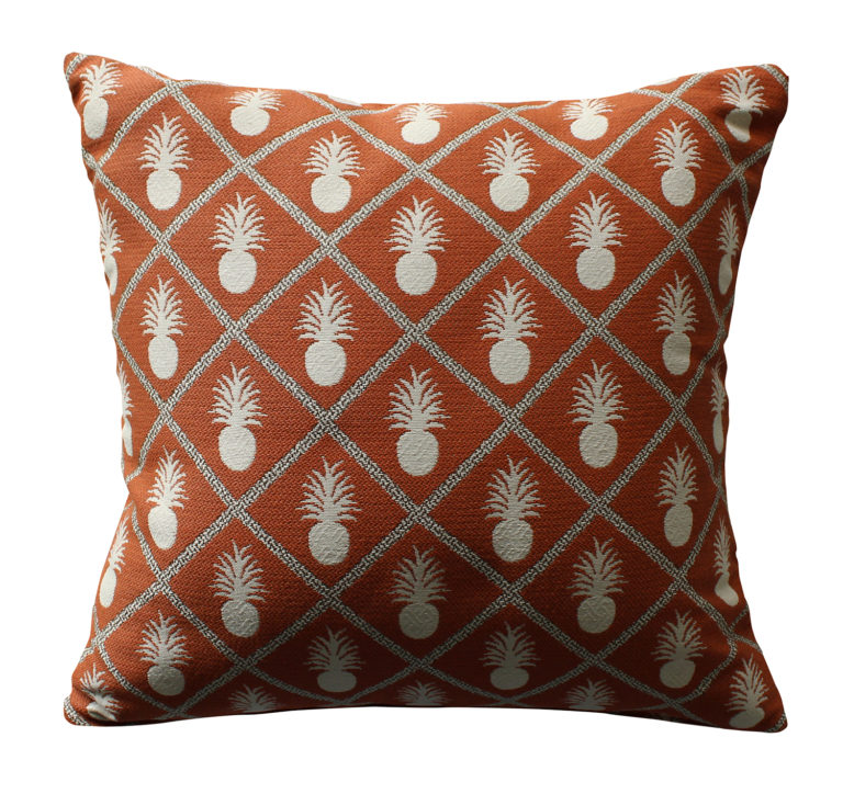 "20"" Square Throw Pillow-0"