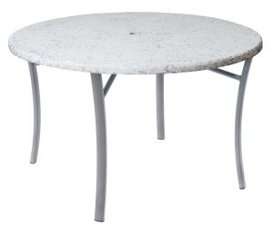 "3TXRF - Regatta 42"" Dining Table-0"