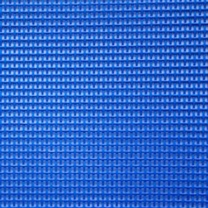 T13DLS305 - Textilene® Open Mesh - ROYAL BLUE-0