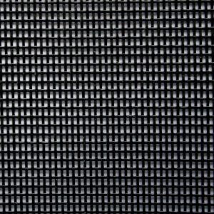T13DLS336 - Textilene® Open Mesh - BLACK-0