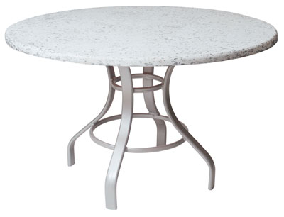 """5148M - 48"""" Dining Table-0"""