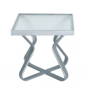 "2TXDP - 15""x18"" Side Table Acrilyc Top-0"