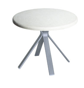 """5320F - 20"""" Round Side Table-0"""