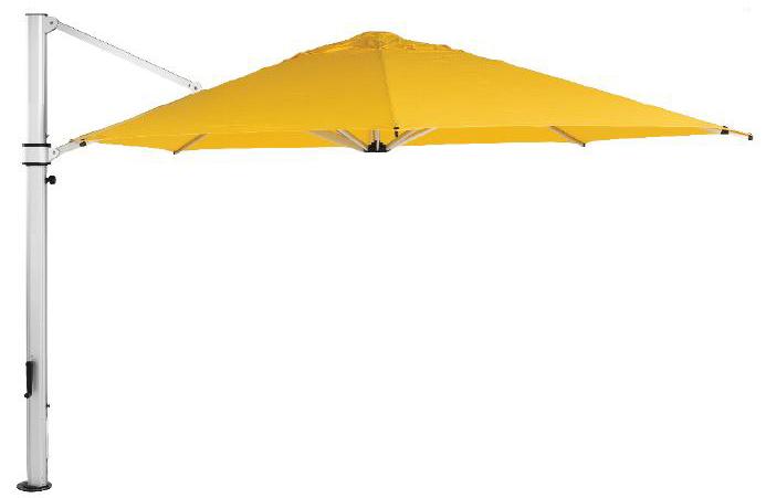 Floridian Cantilever Series Umbrella - Commercial Grade-0